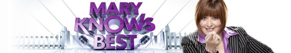 Mary Knows Best Movie Banner