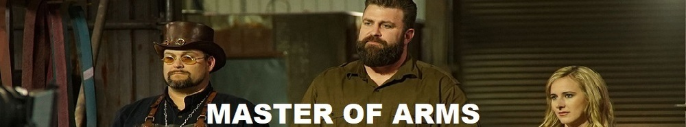 Master of Arms Movie Banner