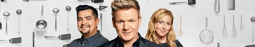 MasterChef Movie Banner