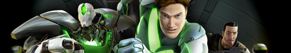 Max Steel Movie Banner