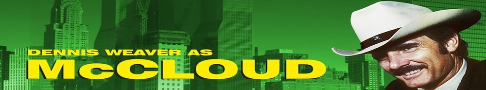 McCloud Movie Banner