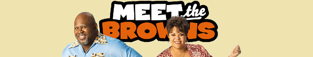 Meet the Browns Movie Banner