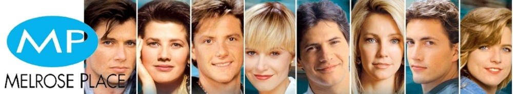 Melrose Place Movie Banner