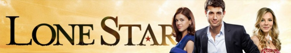 Lone Star Movie Banner