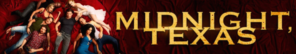 Midnight, Texas Movie Banner