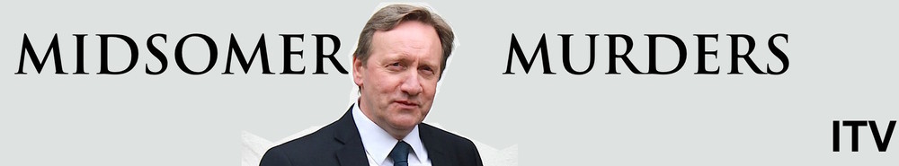 Midsomer Murders (UK) Movie Banner