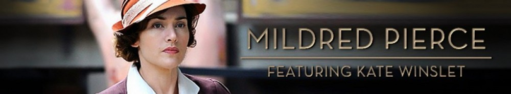 Mildred Pierce Movie Banner