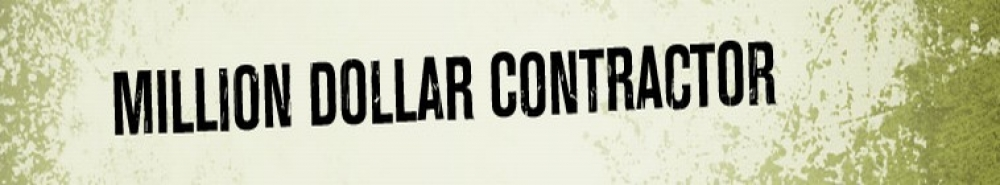 Million Dollar Contractor Movie Banner