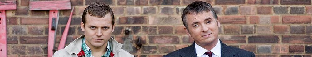 Minder (UK) Movie Banner