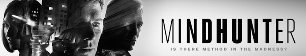 Mindhunter Movie Banner
