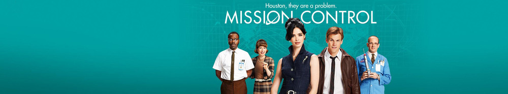 Mission Control Movie Banner