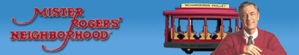 Mister Rogers' Neighborhood Movie Banner