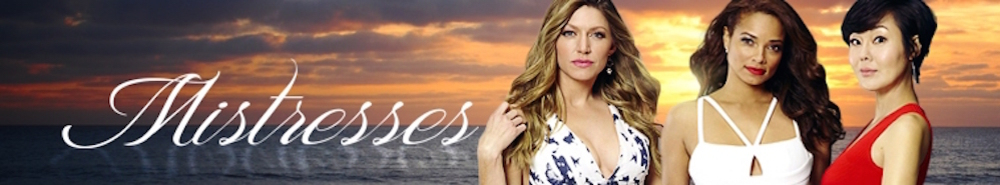 Mistresses Movie Banner