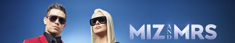 Miz and Mrs Movie Banner