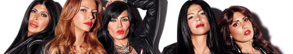 Mob Wives: New Blood Movie Banner