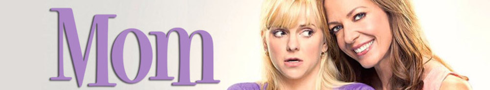 Mom Movie Banner