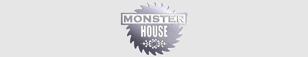 Monster House Movie Banner