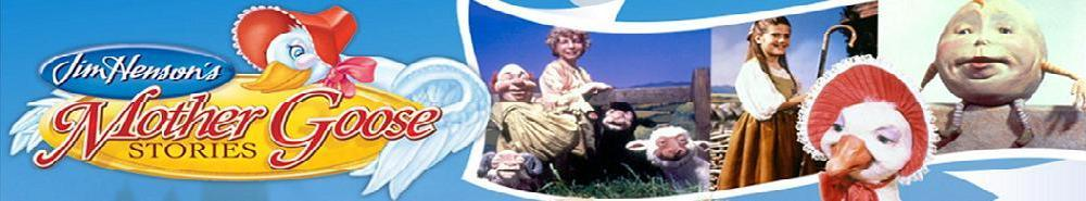 Mother Goose Stories Movie Banner