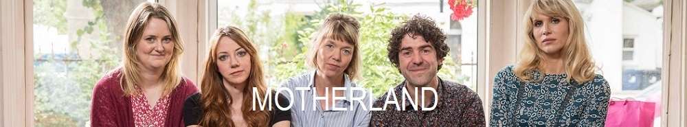 Motherland Movie Banner