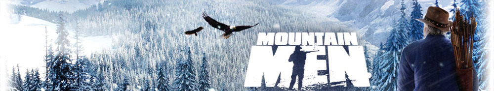 Mountain Men Movie Banner
