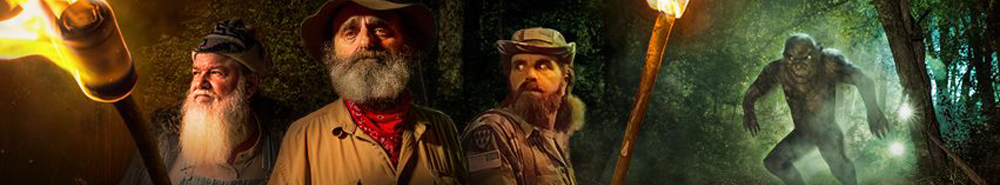 Mountain Monsters Movie Banner