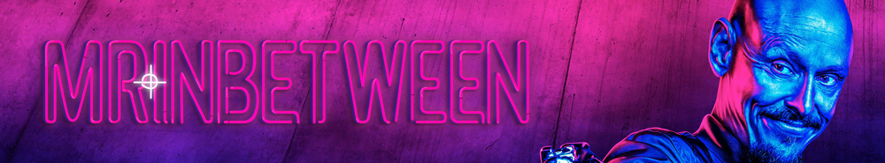 Mr Inbetween Movie Banner