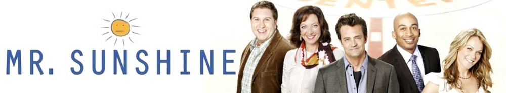 Mr. Sunshine (2010) Movie Banner