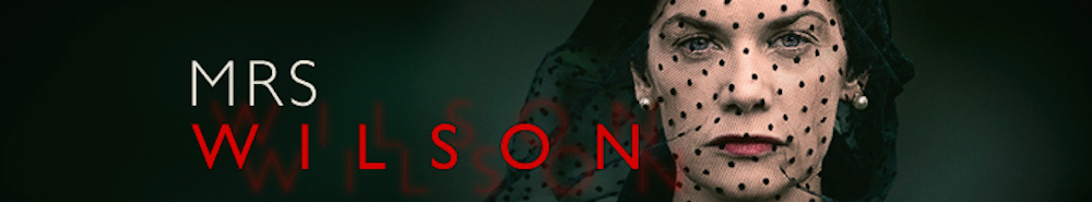 Mrs Wilson Movie Banner