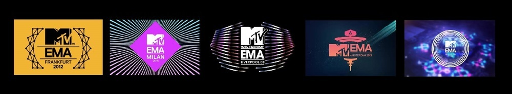 MTV Europe Music Awards Movie Banner