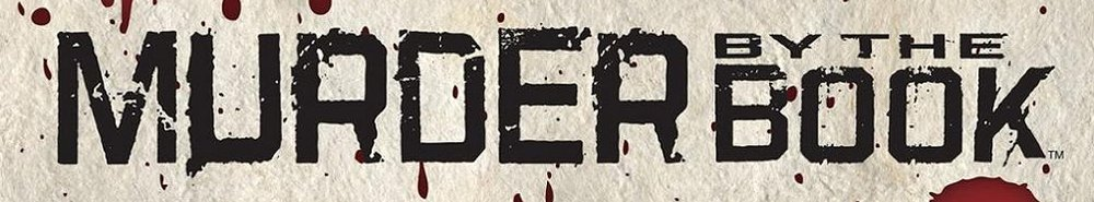Murder by the Book Movie Banner