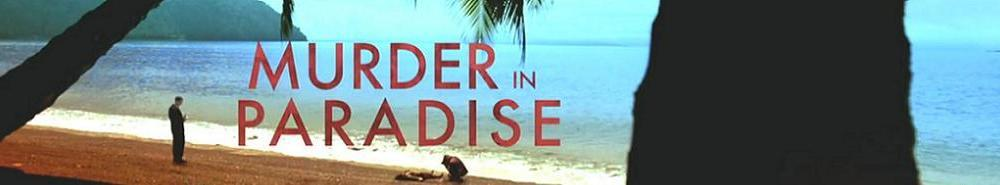 Murder in Paradise Movie Banner