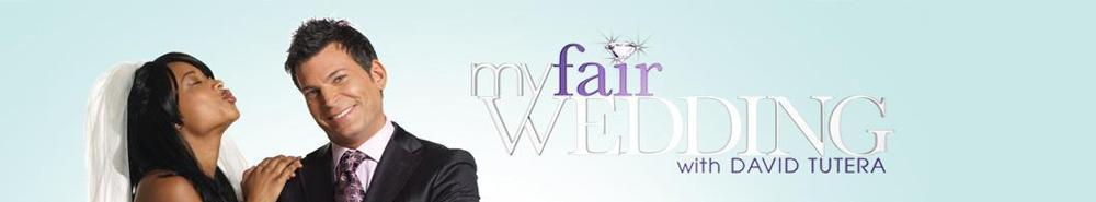 My Fair Wedding Movie Banner