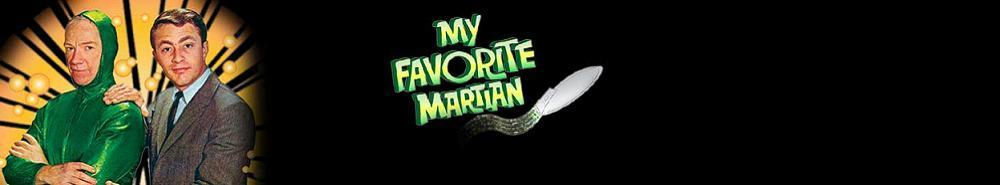 My Favorite Martian Movie Banner