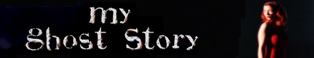 My Ghost Story Movie Banner
