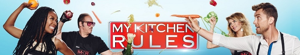 My Kitchen Rules (US) Movie Banner