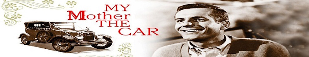 My Mother the Car Movie Banner