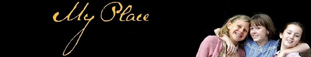 My Place (AU) Movie Banner