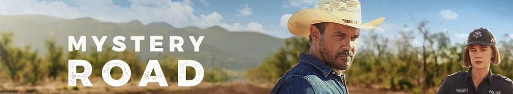Mystery Road Movie Banner