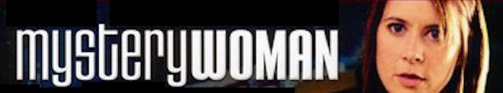 Mystery Woman Movie Banner
