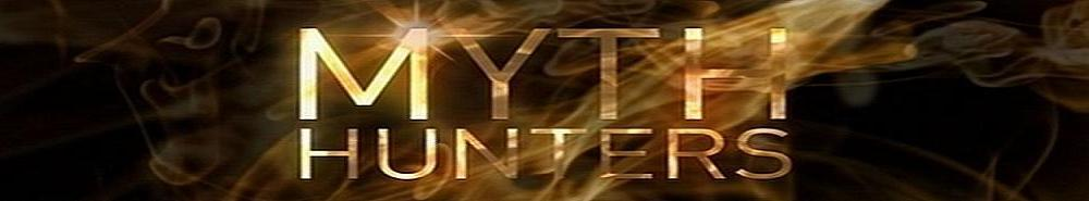 Myth Hunters Movie Banner