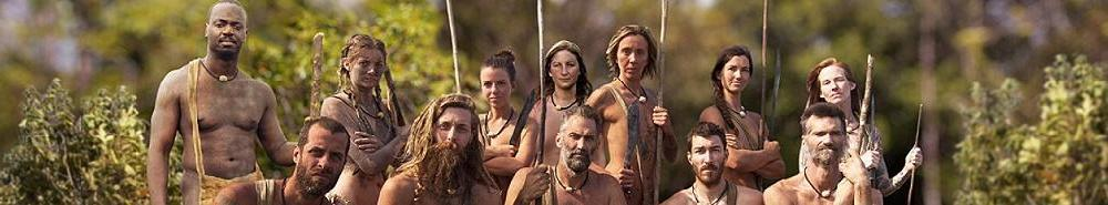 Naked and Afraid XL Movie Banner