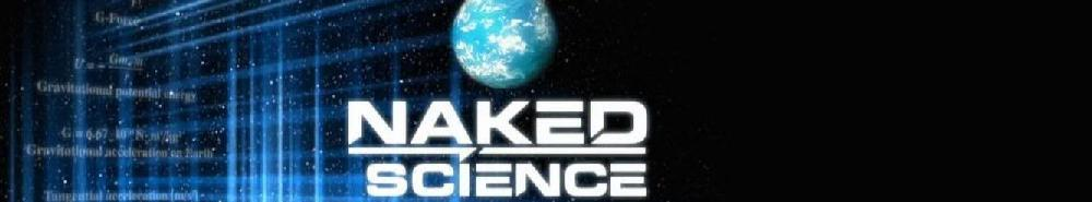 Naked Science Movie Banner