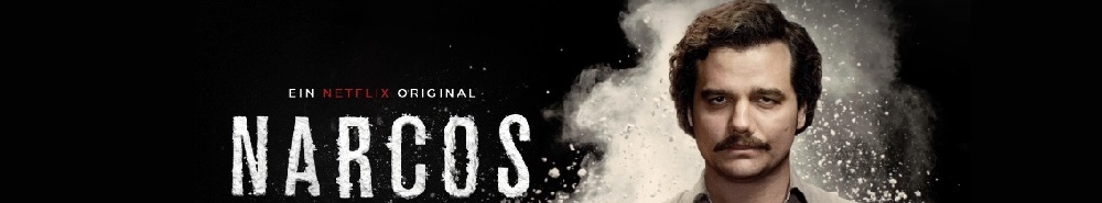 Narcos Movie Banner