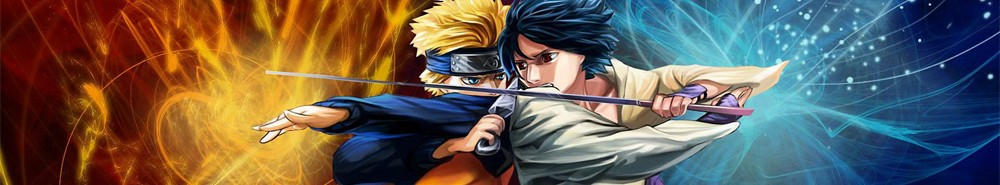 Naruto: Shippuden Movie Banner