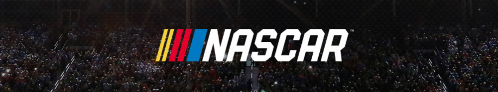 NASCAR Nationwide Series Qualifying Movie Banner