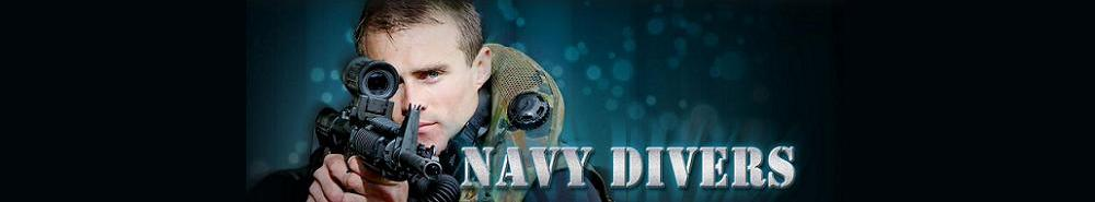 Navy Divers (AU) Movie Banner