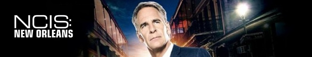 NCIS: New Orleans Movie Banner