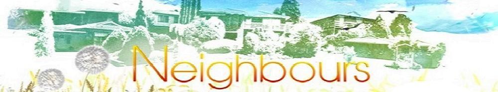 Neighbours (AU) Movie Banner