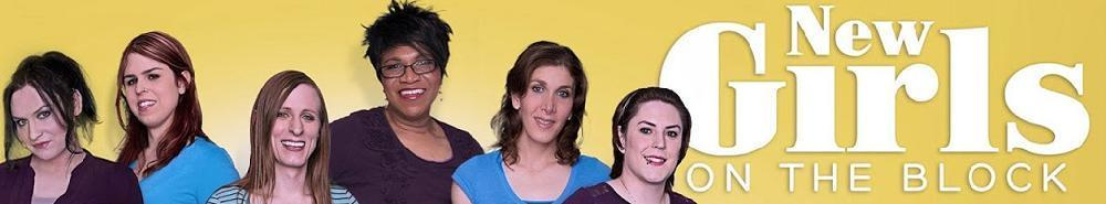 New Girls on the Block Movie Banner