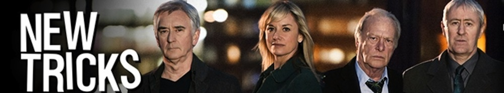 New Tricks (UK) Movie Banner